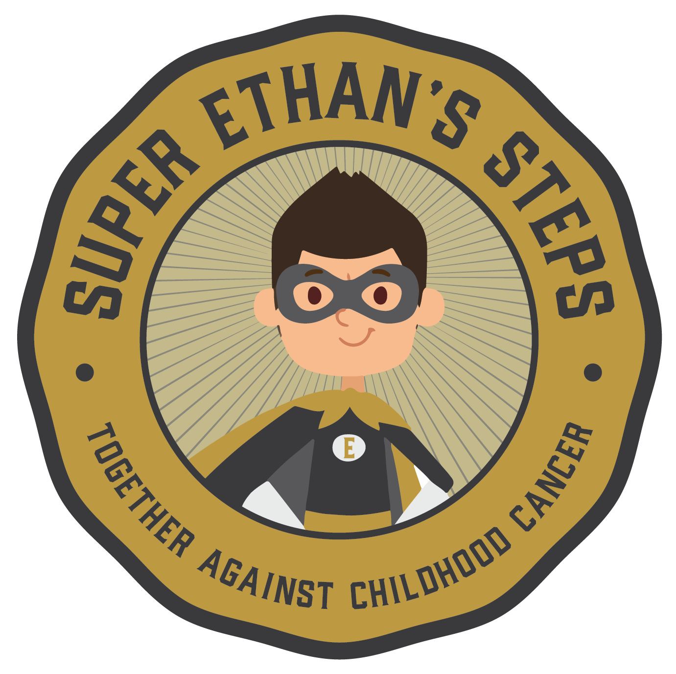 Super Ethan's Steps
